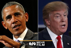 فلم/ اوبامہ بہتر تھے یا  ٹرمپ !
