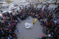İran'da Uluslararası Çocuk ve Gençlik Tiyatroları Festivali