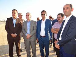 ۲۱۰ پروژه عمرانی از محل اعتبارات نفت در استان بوشهر اجرا میشود