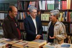 شهرداری و شورای شهر «کتابگردی» را جدی نگرفت/پیگیری تخفیف مالیاتی