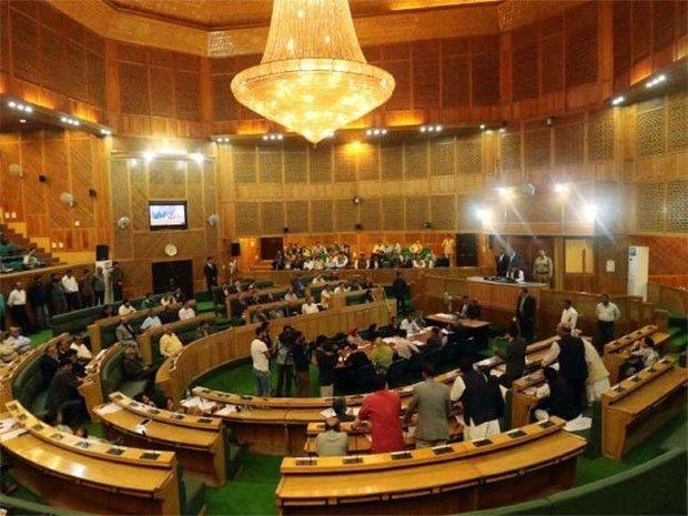 کشمیر کے گورنر نے کشمیر اسمبلی کو تحلیل کردیا