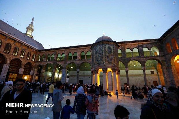 جشن میلاد پیامبر اسلام در کشورهای جهان