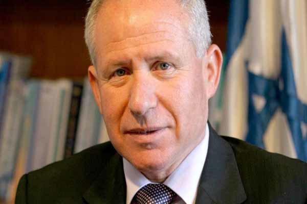 درخواست تل آویو از اتحادیه اروپا برای انتقال سفارتش به بیت المقدس