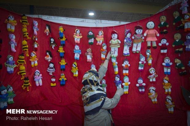 Intl. ethnic groups' culture festival in Golestan