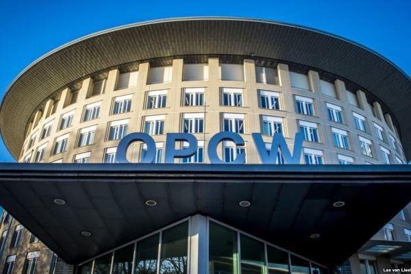 برگزاری نشست OPCW برای بررسی اتهام حمله شیمیایی دمشق