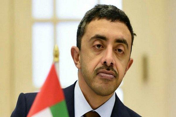 واکنش امارات به درگیری ها در جنوب یمن