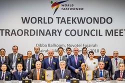 تکواندو در تدارک جشن باشکوه ۲۵ سال حضور مستمر در المپیک