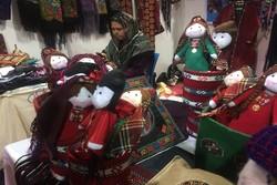 چهاردهمین جشنواره بین المللی اقوام ایران زمین آغاز به کار کرد