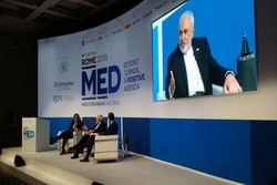 Zarif calls on EU to resist US pressures