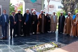تجمع اساتید و دانشجویان بسیجی گلستان برگزار شد