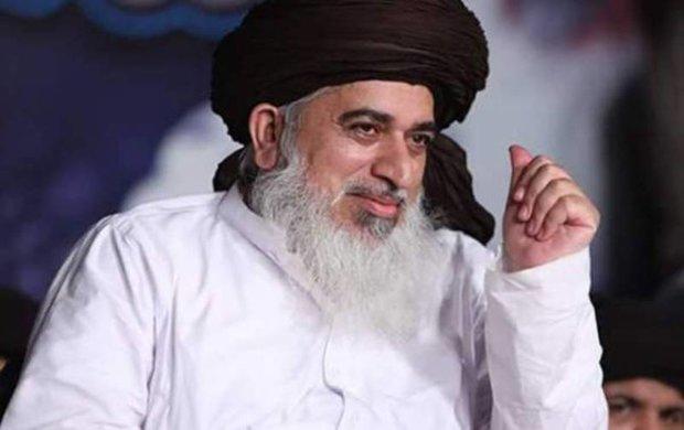 پاکستان میں تحریک لبیک کے خلاف کریک ڈاﺅن کا آغاز /خادم رضوی گرفتار