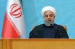 الرئيس روحاني: الأمريكيون كانوا يظنون أن الجمهورية الإسلامية لا ترى عام 2019