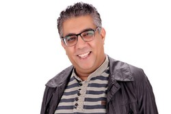 نکوداشت «بهرام دوست قرین» در همدان برگزار میشود