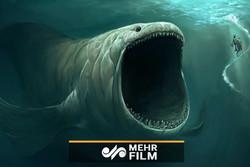 فلم/ دنیا کے وحشی اور سب سے خوفناک حیوانات