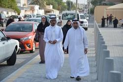 بدء الاقتراع في انتخابات البحرين وسط دعوات للمقاطعة