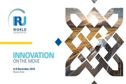 """مؤتمر """"ايرو"""" وتطلعات مسقط لريادة القطاع اللوجستي في المنطقة"""