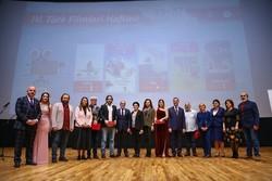4. Türk Filmleri Haftası Bakü'de başladı