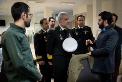 امیر «حسنی مقدم» از خبرگزاری مهر بازدید کرد