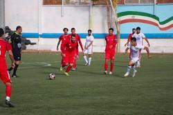پیروزی شهرداری تبریز برابر قشقایی با گل بازیکن سابق تراکتور