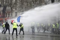 Fransa'da bugün hayat duracak