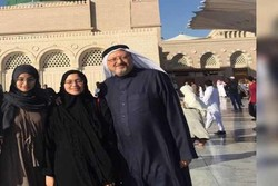 خاشقجی کی بیٹیوں کا باپ کے نقش قدم پرچلنے کا عزم/ سعودیہ کے ناپاک عزائم کو برملا کرنے پر تاکید