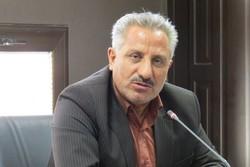 قطار کاروان عشق به زنجان رسید