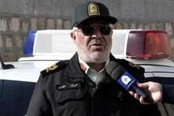 کلاهبردار ۶ میلیاردی در فاروج دستگیر شد