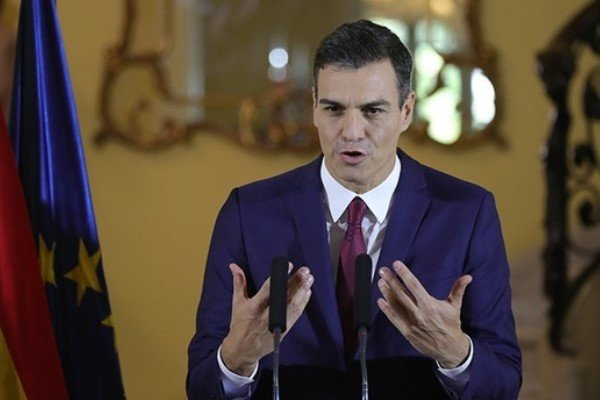 ہسپانوی وزیراعظم کا 8 لاکھ ملازمتیں فراہم کرنے کا اعلان