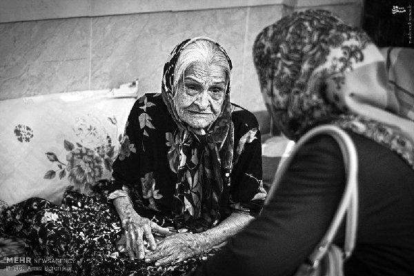 معرفی پیرترین و جوانترین شهرهای استان یزد/حرکت یزدبه سمت سالمندی