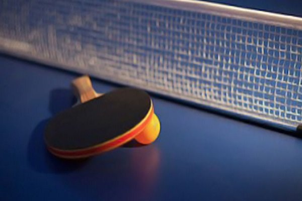 3 Iranians to participate at 2019 ITTF World Tour in Hungary