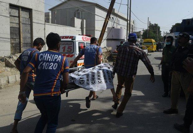 Iran condemns terrorist blast, consulate attack in Pakistan