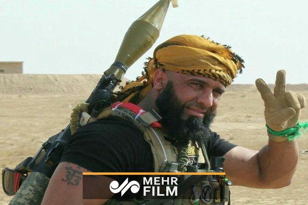 فلم/ ابو عزرائیل کی بدون تعارف پروگرام میں شرکت