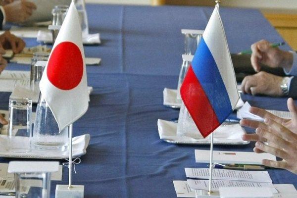 روسیه و ژاپن تلاش برای امضای پیمان دائمی صلح را از سر میگیرند