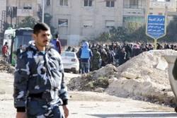 تبادل اسراء میان دولت دمشق و گروههای معارض سوری در شمال سوریه