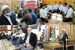 اختتامیه هفتمین دوره ختم «تلاوت نور» در بوشهر برگزار شد