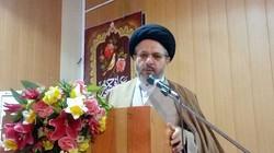 پیامبر اکرم (ص) عصاره خوبان عالم/ عبودیت راز برتری انسان است