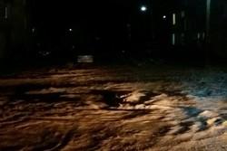 یک جوان در رودخانه «لادیز» شهرستان میرجاوه غرق شد