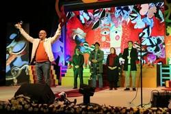 برگزیدگان بخش آرای مردمی جشنواره بینالمللی تئاتر کودک معرفی شدند