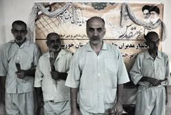 کارگاه آموزش بهداشت روانی در سالمندان برای کارشناسان بنیاد شهید