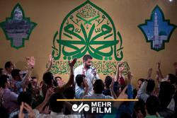 حسین طاهری: سرود«خورشید جهان سر زد»