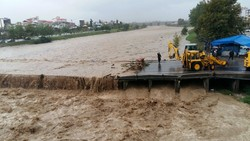 11 provinces hit by flood, 4 gone missing