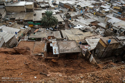 ۲۵ خانه منطقه منبع آب اهواز در پهنه بسیار پر خطری هستند