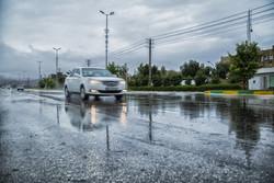 رانندگان سرعت مجاز و فاصله طولی را رعایت کنند