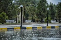 افزایش ۱۱۳ درصدی بارندگی در چهارمحال و بختیاری