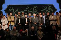 شب معرفی برترینهای انیمیشن ایران/ کاش مثل سینما حرفهای نشویم!