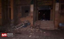 ۱۳۰ مصدوم به مراکز درمانی کرمانشاه مراجعه کرده اند