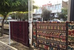 گنبد کاووس برای جهانی شدن فرش ترکمن آماده است؟