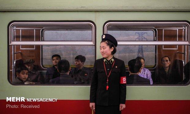 زندگی روزمره در پیونگ یانگ