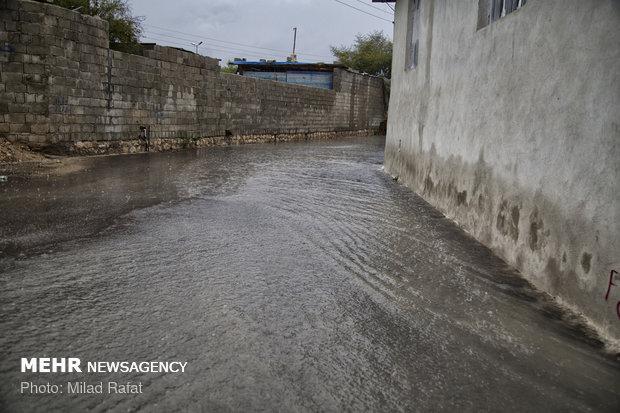 ۴ روستا در جنوب سیستان و بلوچستان تخلیه شد
