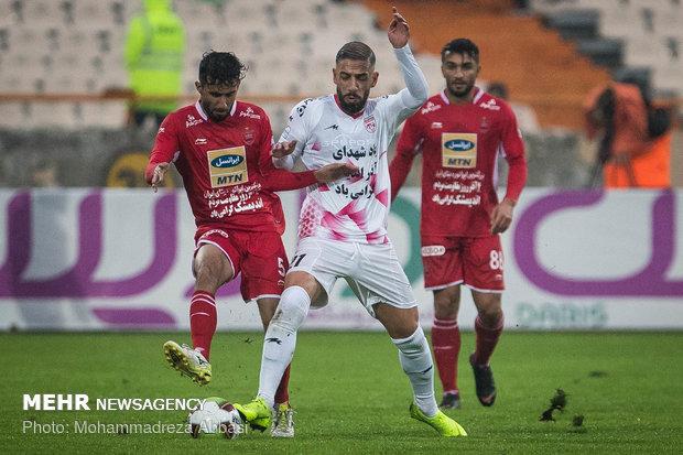 تیم ملی عراق بازهم رسن را در پرسپولیس نیمکتنشین میکند؟